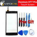 Homtom HT7 Pro с сенсорным экраном + Инструменты Подарочный Набор 100% Оригинальный Digitizer стекло Замена панель Ассамблея для мобильного телефона