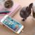 2016 Mais Novo 8800 mAh Carregador Banco Do Poder de Plástico Bonito Dos Desenhos Animados Coelho Judy Carga De Backup de Bateria Externa de Carregamento Do Telefone Móvel