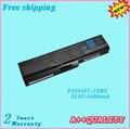 PA3634U-1BRS PA3634U-1BAS Оригинальный аккумулятор Для Ноутбука Для Toshiba Satellite L310 M300 M305 U400 U405 U405D батареи