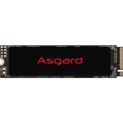 Asgard M.2 SSD PCIe3 X4 250 ГБ 500 ГБ 1T SSD жесткий диск ssd m.2 NVMe pcie M.2 2280 SSD внутренний жесткий диск ноутбука