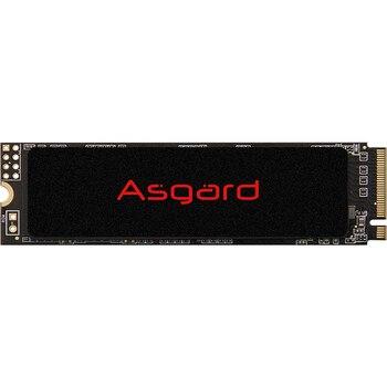 Asgard M.2 SSD PCIe3 X4 250gb 500gb 1T SSD hard Drive ssd m.2 NVMe pcie M.2 2280 SSD Internal Hard Disk laptop