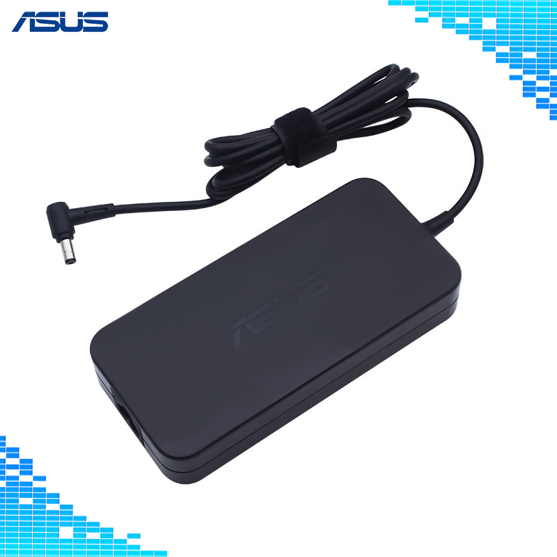 Asus Laptop Adapter 19V 6.32A 120W 5.5*2.5 PA-1121-28 AC Power Charger For Asus N750 N500 G50 N53S N55 Laptop asus laptop adapter 19v 6 32a 120w 5 5 2 5 pa 1121 28 ac power charger for asus n750 n500 g50 n53s n55 laptop