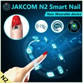 Jakcom n2 elegante del clavo nuevo producto de amplificador de auriculares como dsd tda7492p bluetooth óptico a rca