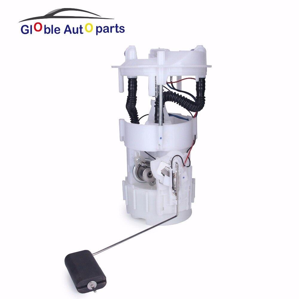 12V Fuel Pump Module Assembly For Renault Megane I Cabriolet Megane II Coupe Cabriolet Megane II