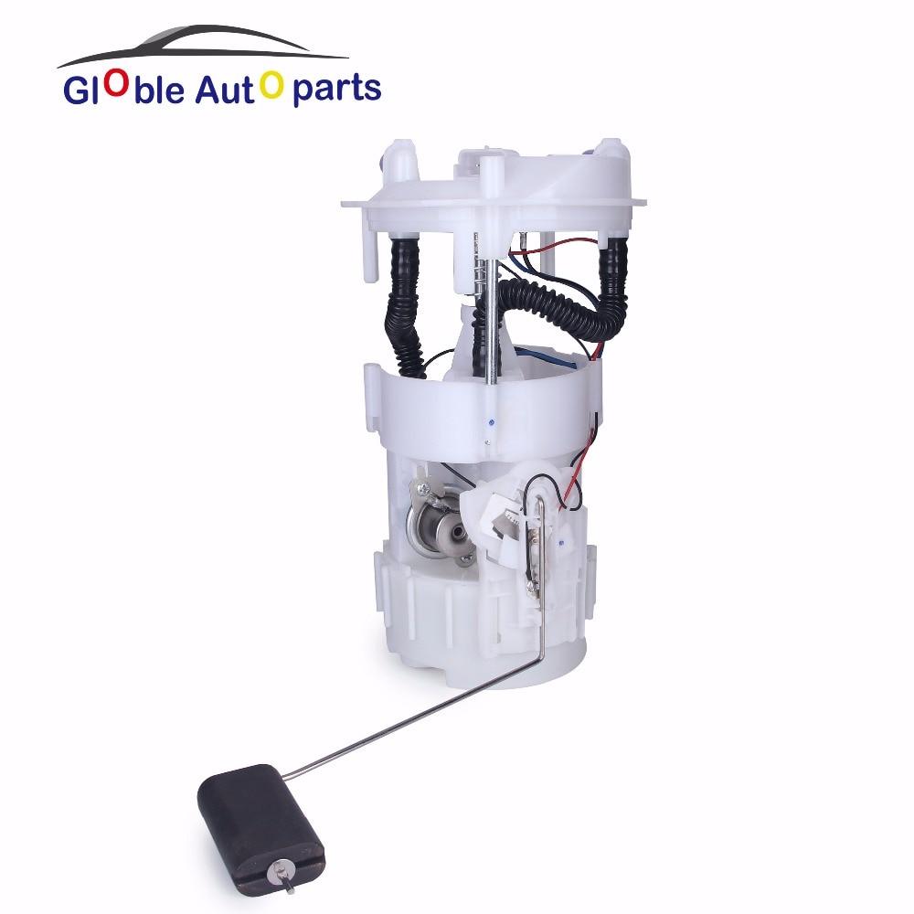 купить 12V Fuel Pump Module Assembly For Renault Megane I Cabriolet Megane II Coupe-Cabriolet Megane II Stufenheck TY-362 по цене 4177.3 рублей