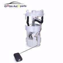 12V Electric Intank Fuel Pump Module Assembly For Renault Megane I Cabriolet II Coupe-Cabriolet  Stufenheck