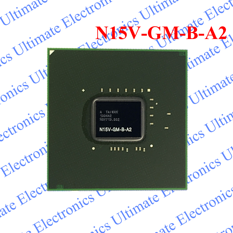 1 Piece Used  N13P-GV-S-A2 BGA Chipset