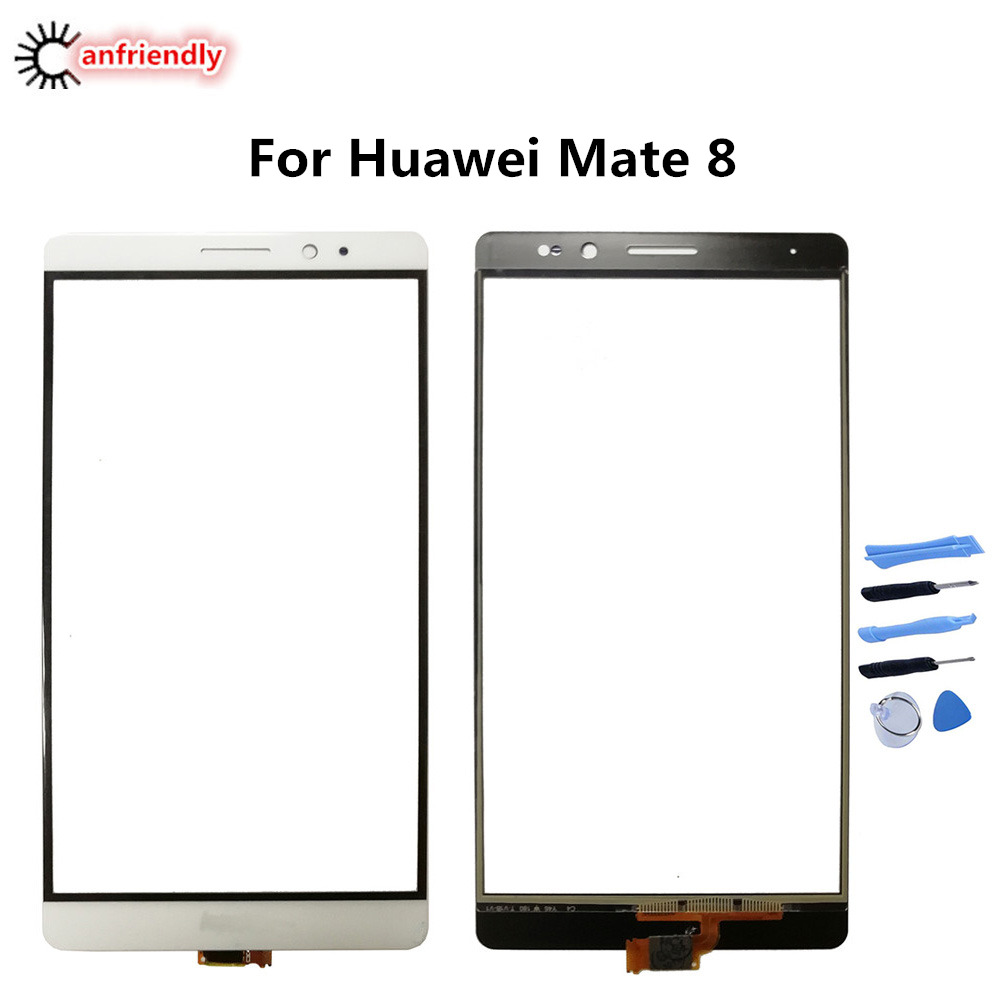 For Huawei Ascend Mate 8 Mate8 NXT AL10 CL00 DL00 L09 L29 TL00 Touch Screen Replacement Phone Accessories Panel Front GlassFor Huawei Ascend Mate 8 Mate8 NXT AL10 CL00 DL00 L09 L29 TL00 Touch Screen Replacement Phone Accessories Panel Front Glass