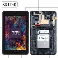Srjtek New 7 For Asus MemoPad HD7 ME173 ME173X K00B LCD Display Matric Touch Screen Digitizer