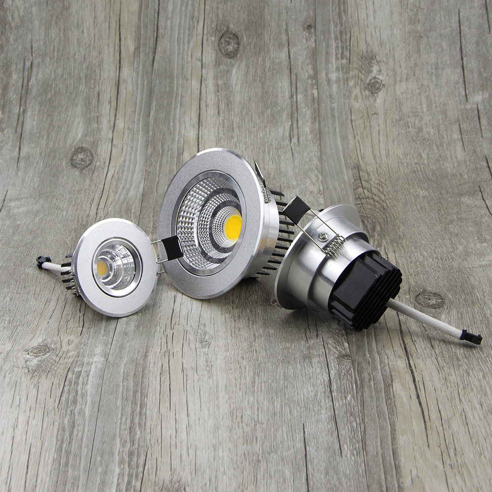 LED downlight- (2)