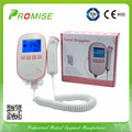 Promise Health Care Fetal Doppler Baby Heart Rate Monitor Prenatal Fetal Detector 2MHz Probe Built-in Speaker Health Monitors