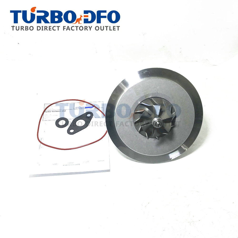 Turbine cartridge for Saab II 2.0 T 129Kw 175HP L850 - 720168-3 720168-4 720168-5 12755106 NEW parts turbo charger core chra Turbine cartridge for Saab II 2.0 T 129Kw 175HP L850 - 720168-3 720168-4 720168-5 12755106 NEW parts turbo charger core chra
