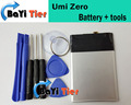Umi Zero Battery 100% 2700mAH Battery Replacement for Umi Zero Smartphone In Stock  +  Tools