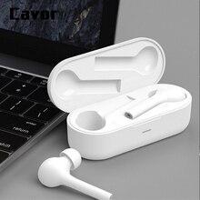 Auriculares deportivos inalámbricos con micrófono y reducción de ruido, para Huawei P30 Lite, P20 Pro, P10 y Pc