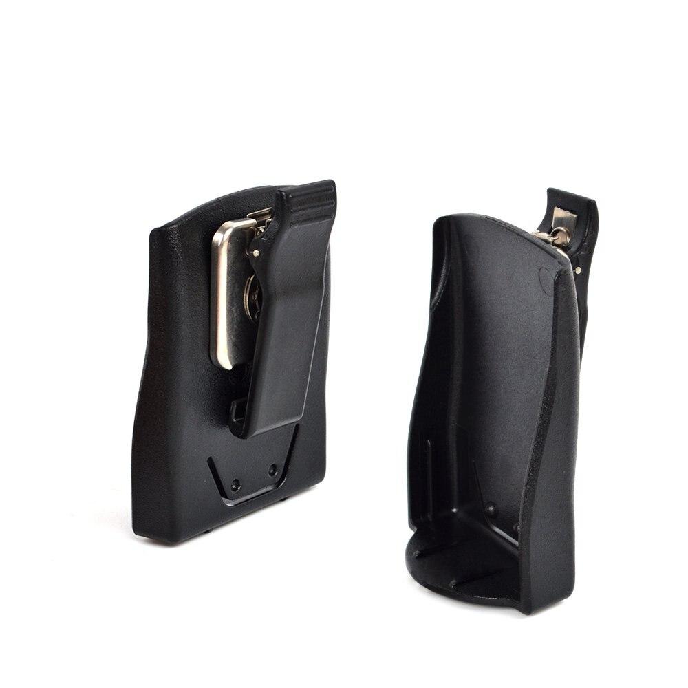 PMLN6545 JMZN4023 BELT CLIP HOLSTER For Motorola GP344 GP388 GP644 GP688 GP328 Plus GP338 Plus DP3441 EX500 EX600 Pro5150 Elite
