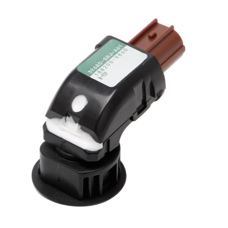 New Auto Parking Aid Assist Sensor 39680-SHJ-A61 39680SHJA61 PDC Parking Sensor For Honda CR-V 2007 2008 2009 2010 2011 2012New Auto Parking Aid Assist Sensor 39680-SHJ-A61 39680SHJA61 PDC Parking Sensor For Honda CR-V 2007 2008 2009 2010 2011 2012