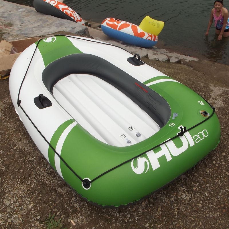 2015 Limited Outboard Motor Padel Rowing Boats Thickening