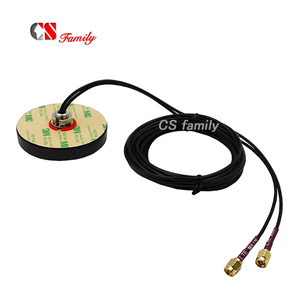 Image 4 - New 698 2690Mhz LTE MIMO Combination Antenna,Cellular Dual Diversity MiMo for 4G LTE