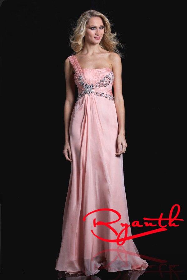 Baile vestidos largos para mujer vestido de noche zapatos atractivos ...