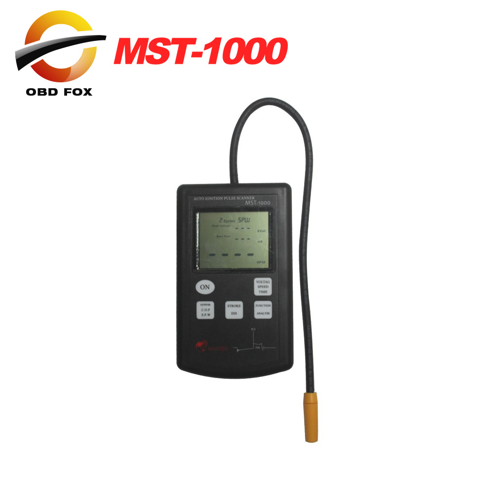 Popular Calibrated Ignition Tester-Buy Cheap Calibrated Ignition ...
