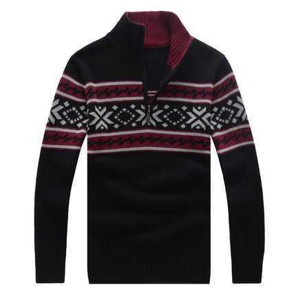 Männer Pullover Baumwolle Pullover Pullover Designer Herren Pullover