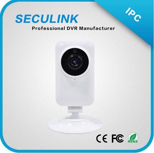 ФОТО Seculink K6 Mini IR Cube Baby Monitor Network Wireless Wifi Security IP Camera