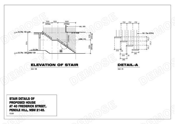 Stainless Steel Hanging Stair With Wood Treads On Aliexpress.com   Alibaba  Group