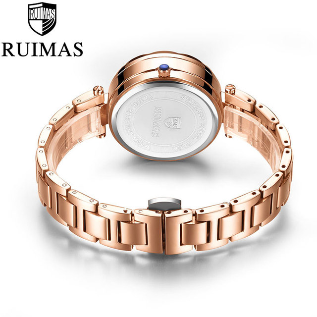 Ruimas Ladies Watch Stainless RS544L