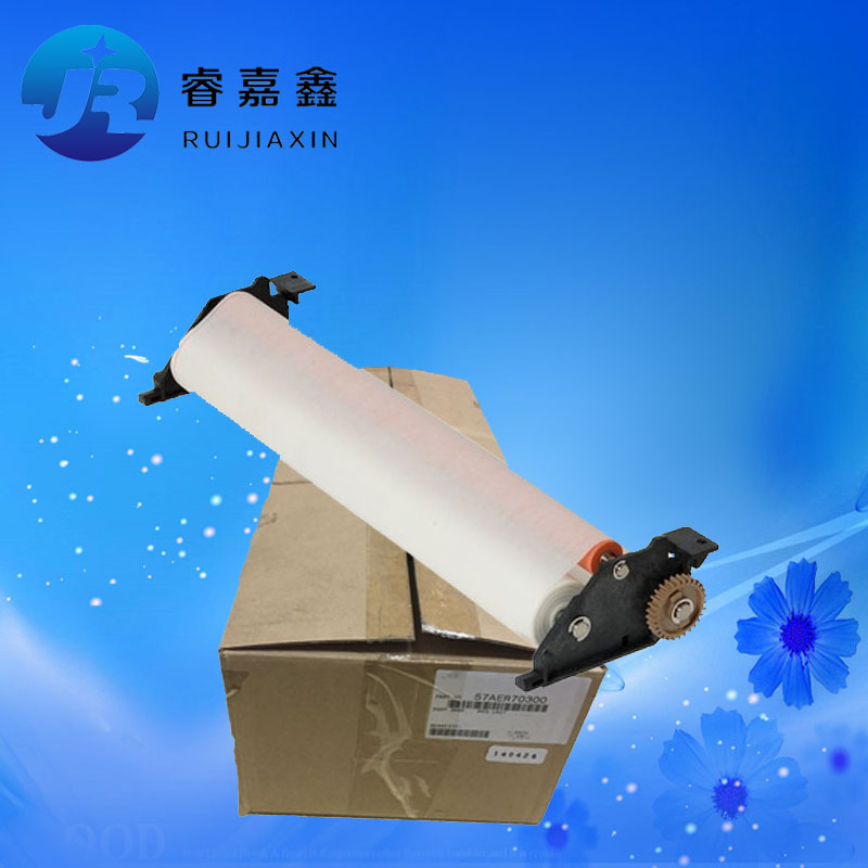 Original New Cleaning Web Unit for BH600 BH601 BH750 BH751 600 601 750 751 KNC7155 7165 7155 Cleaning Web Roller Unit original new cleaning web unit for bh600 bh601 bh750 bh751 600 601 750 751 knc7155 7165 7155 cleaning web roller unit