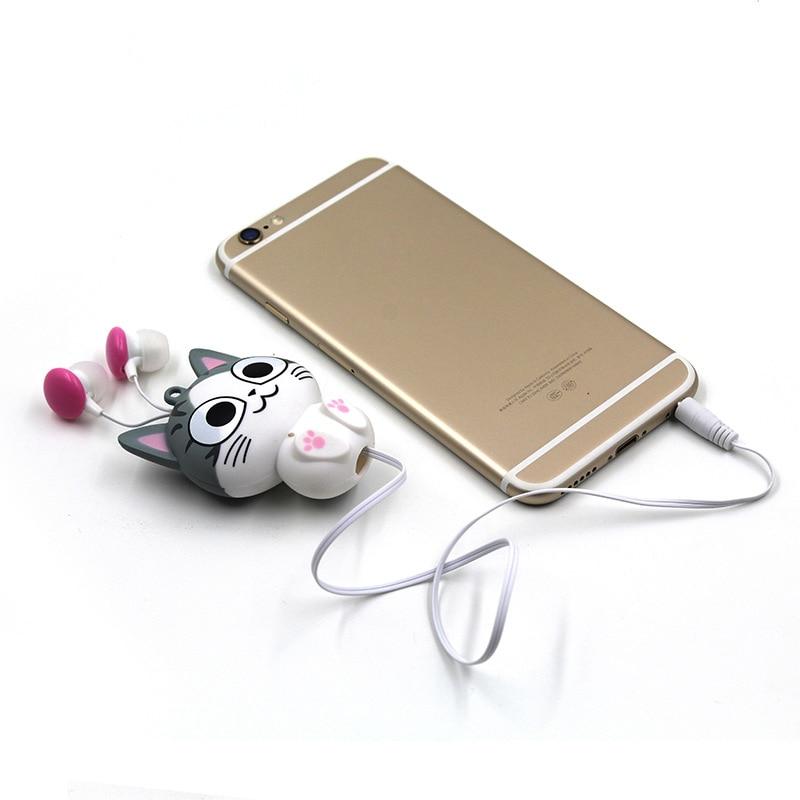AIYIMA χαριτωμένο ακουστικό - Φορητό ήχο και βίντεο - Φωτογραφία 4