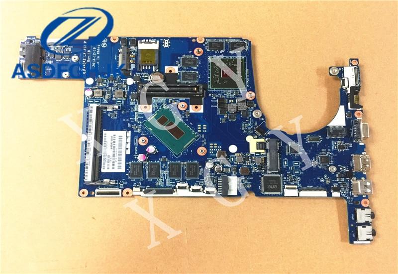 Laptop motherboard for font b acer b font FOR Travelmate P645 TMP645 motherboard V4DA2 LA A131P