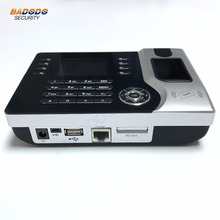 Biometric Machine-Terminal Attendance Fingerprint-Time A-C071 Display Usb-Ports Lcd-Color