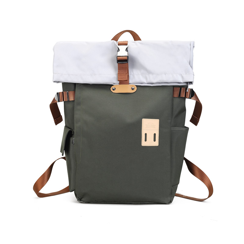 5 Colors Travel Backpack Vintage Fashion Rucksack Backpack College Students Backpack School Daypack For Men Women