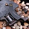 Brújula Tatuaje Máquina Liner Shader Arma Del Tatuaje profesional Marco De Acero De Cobre Bobinas SERIE MAGELLAN Tattoo Supplies