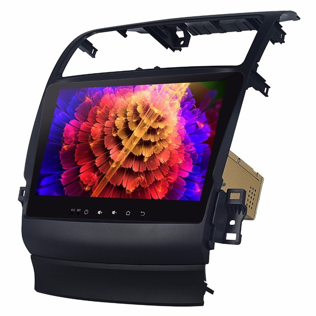 Aliexpresscom Buy Inch Quad Core Car Radio GPS - 2005 acura tsx aftermarket radio