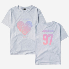 BTS Love Yourself Broken Hearts Shirt