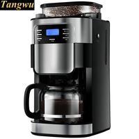 Amerikanischen haushalt voll automatische tropf kaffee maschine|Kaffee-und Espressomaschinen|Haushaltsgeräte -