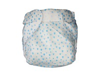 Adult baby Incontinence diaper/nappy PDM01 11 SIZE: S M / M L / L XXL