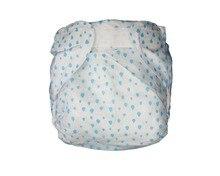 Adult baby Incontinence  diaper/nappy PDM01-11 SIZE: S-M / M-L / L-XXL