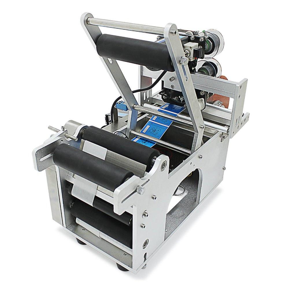 Przezroczysty aplikator etykiet, maszyna do naklejania etykiet, - Zestawy narzędzi - Zdjęcie 5