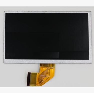 New LCD Display Matrix For 7 Tablet G07050AA50A1 XXGD-FPC070-TH-02H 1024*600 164*103mm LCD Screen Panel Module Replacement