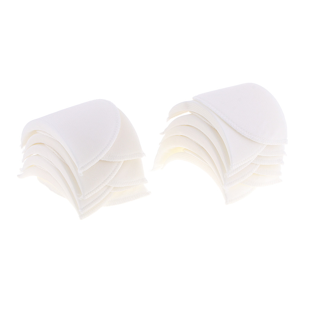 6 пар губка подкладка под плечо ремень pad для Для мужчин Для женщин свитер ветронепроницаемые костюмы Швейные аксессуары для рукоделия