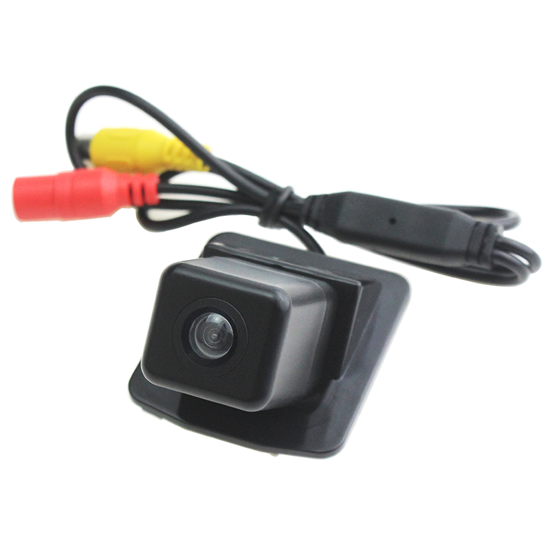 cheapest 10 inch AHD 4ch Recorder DVR Car Monitor Vehicle Truck Night Vision Rear View Camera Security Surveillance Split Screen Quad