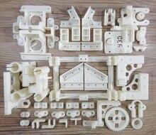 НОВЫЙ, OB1.4 Открытым Луч 3D Принтер АБС-Пластик Частей Набор Печатных Частей Комплект Бесплатная Доставка