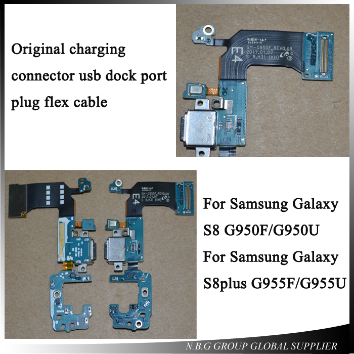 Original For Samsung Galaxy S8 G950fg950u Plus G955fg955u. Original For Samsung Galaxy S8 G950fg950u Plus G955fg955u Charger Charging Connector Usb Dock Port Plug Flex Cable Ribbonin Mobile Phone Cables. Wiring. S8 Plus Usb Wire Diagram At Scoala.co
