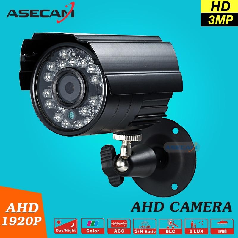 камеры видеонаблюдения ahd
