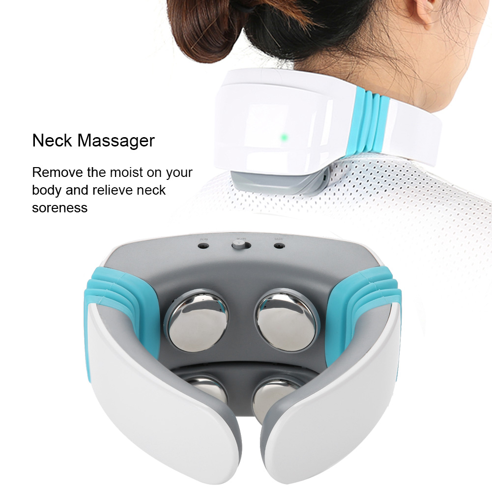 Https Item 32891591968html Ae01alicdn 5pcs Lot E08 Germany European Ac Power Socket 16a 250v Korea Wiring Cervical Massager Electric Pulse Hot Moxibustion Neck Soreness Relief Acupuncture Massage Magnetic Therapy Pain Tool