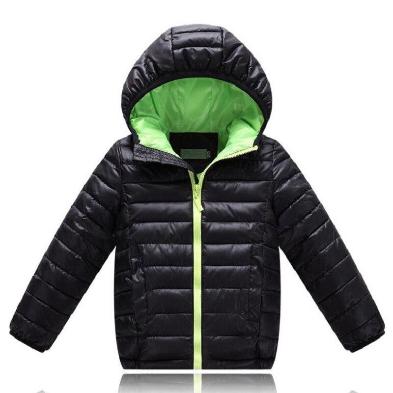 4 12Yrs Baby Boys Winter Jacketcoat,Baby Boys Cotton -6458
