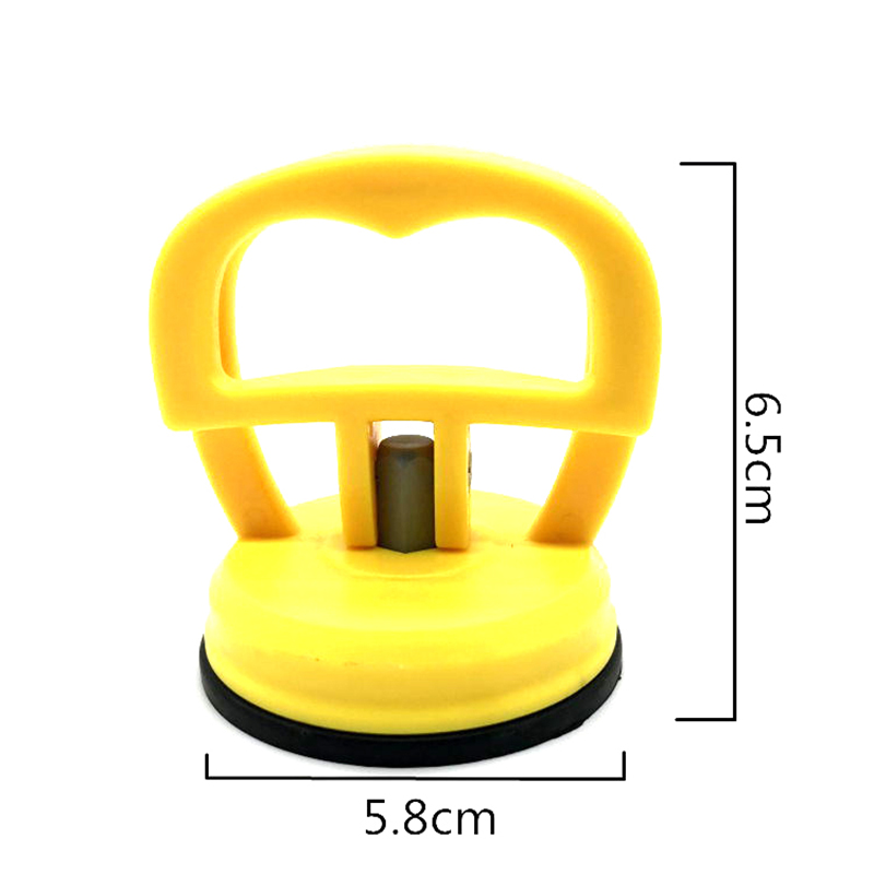 Image 5 - Mini Car Dent Remover Puller Auto Body Dent Removal Tool Suction Cup Phone Screen Glass Metal Plastic Lifter Locking