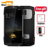BLACKVIEW BV9000 PRO téléphone portable IP68 étanche dur Durable Smartphone 18:9 Android 7.1 téléphone portable 6G + 128G NFC téléphone portable